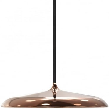 ARTIST - LED 25 Ceiling Pendant LED Copper