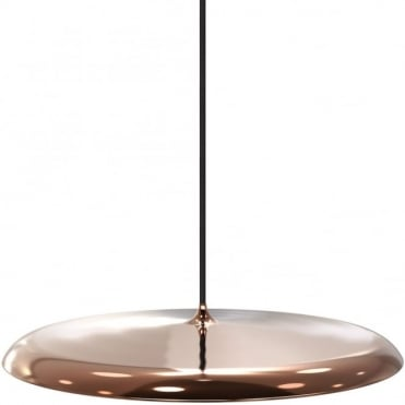 ARTIST - LED 40 Ceiling Pendant LED Copper