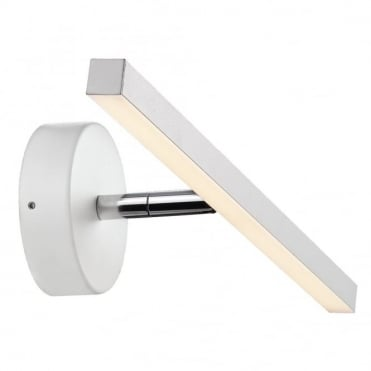 IP - BathroomLED S13 40 LED White