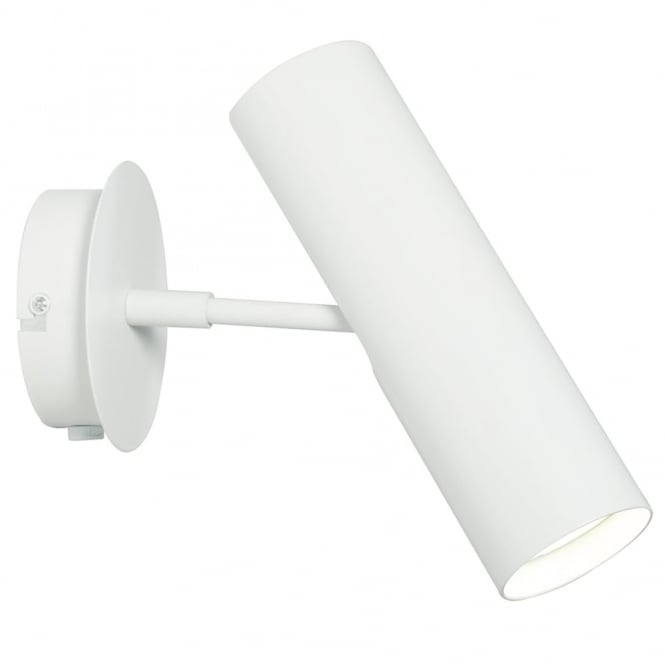 Design For The People MIB 6 GU10 - Wall Spotlight White