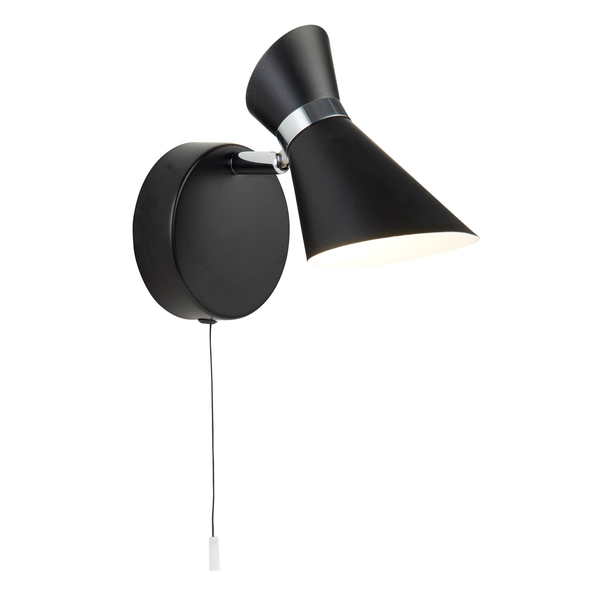 Spotlight Led Table Lamp Matt Black And