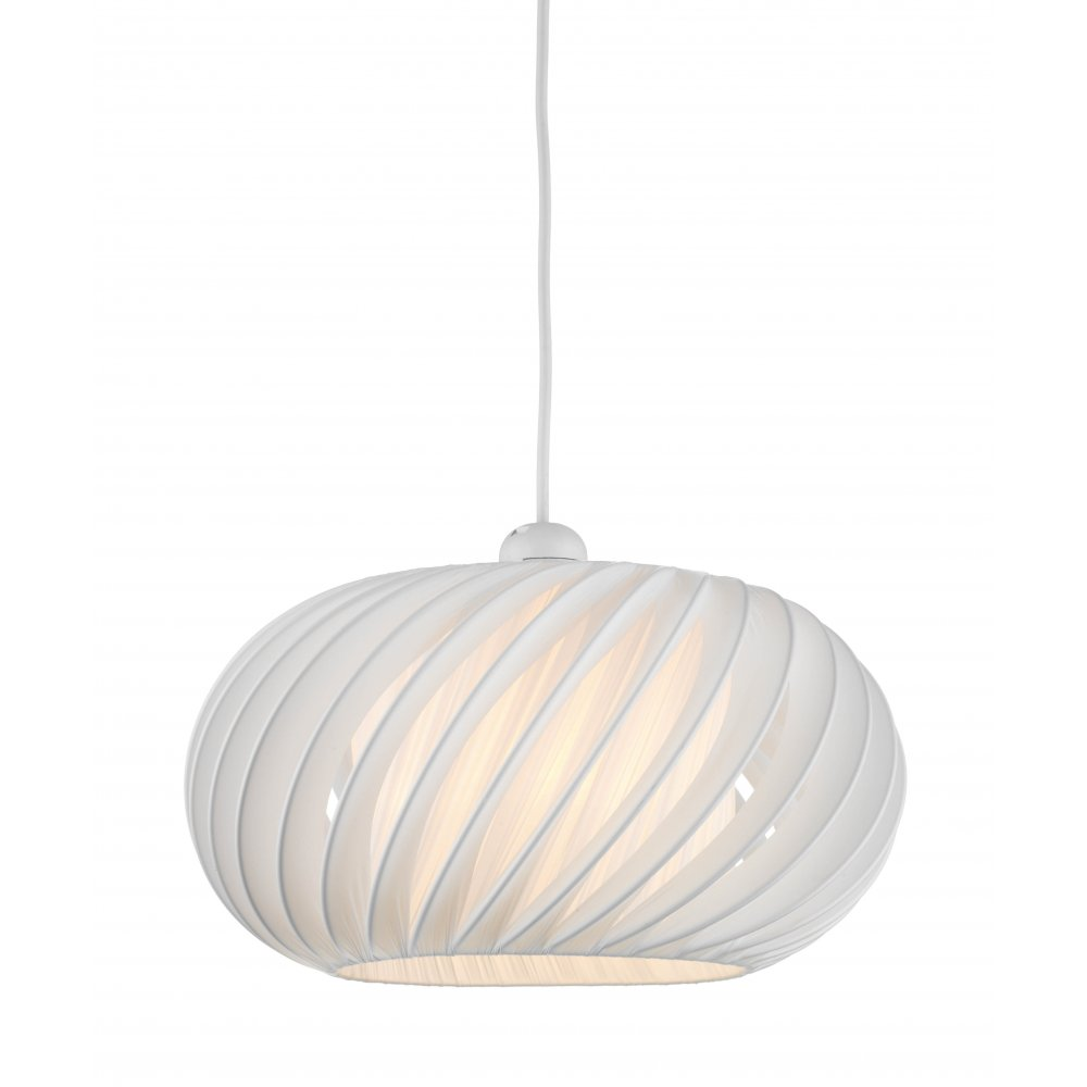 Contemporary cream easy fit ceiling pendant small shade explorer small easy fit ceiling pendant light aloadofball Choice Image