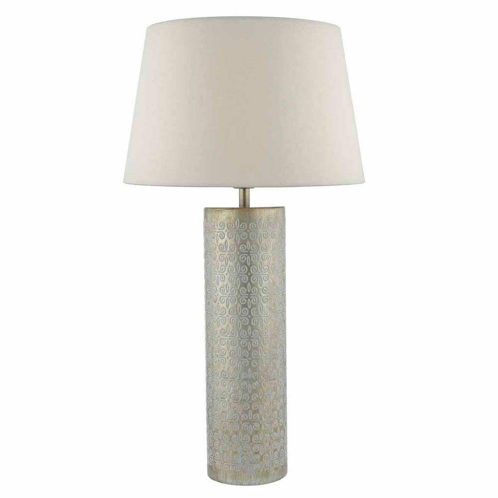 Fadana gold table lamp base lighting and lights uk fadana gold table lamp base aloadofball Images