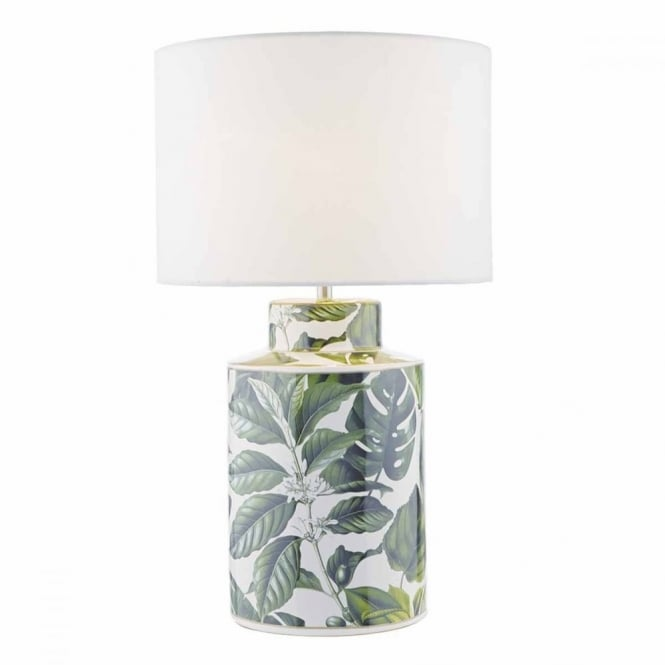 FILIP - Table Lamp Green Base Only