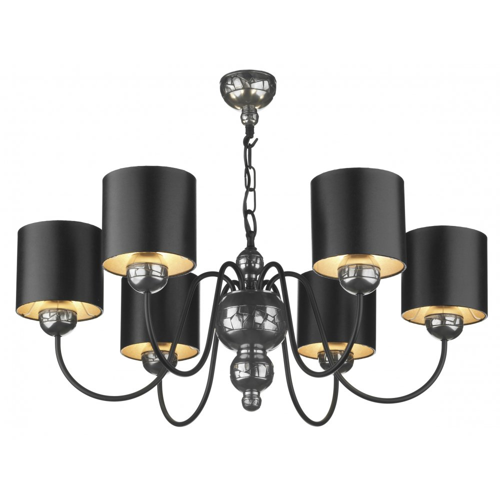 traditional rustic ceiling pendant in pewter finish with