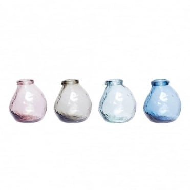 SET - Of 4 Votives