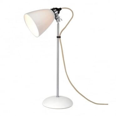 HECTOR - Medium Dome Table Light Natural