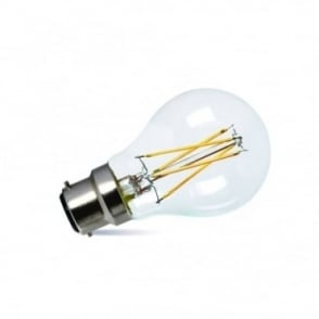 LED - Gls 7 Watt Bulb (Bc) 810 Lumens Dimmable