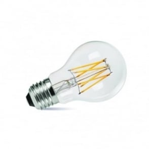 LED - Gls 8 W Dimmable Bulb (Es) 1000 Lumen