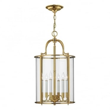 GENTRY - Large Ceiling Pendant