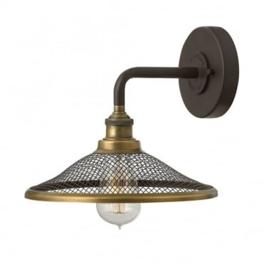 RIGBY - 1 Light Wall Light