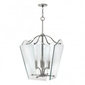 WINGATE - Large Ceiling Pendant