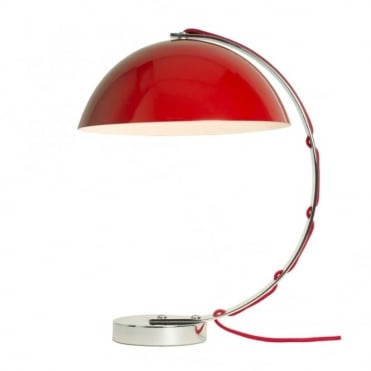 LONDON - Table Light Red