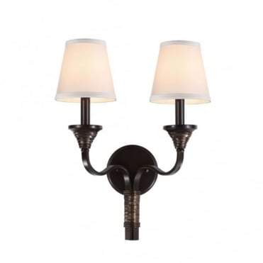 ARBOR - Creek 2 Light Wall Light