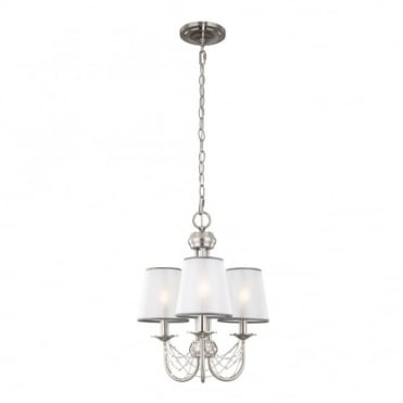 AVELINE - 3 Light Chandelier