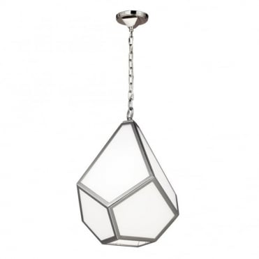 DIAMOND - Medium Ceiling Pendant