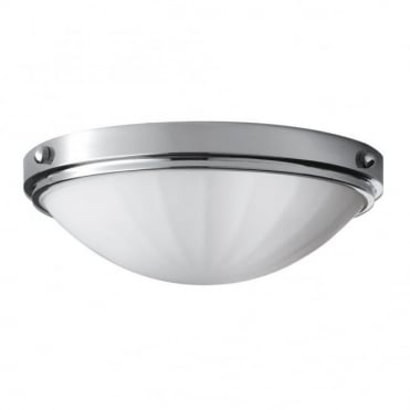 PERRY - Bathroom Flush Mount
