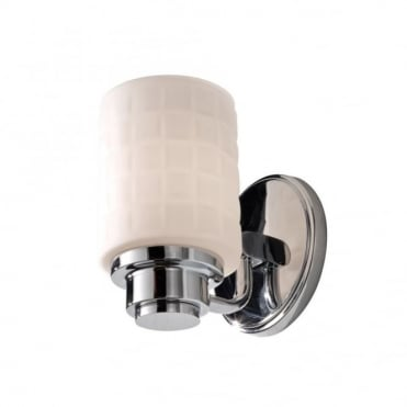 WADSWORTH - Bathroom 1 Light Wall Light