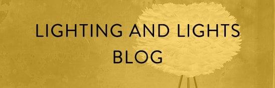 Lighting and Lights Blog