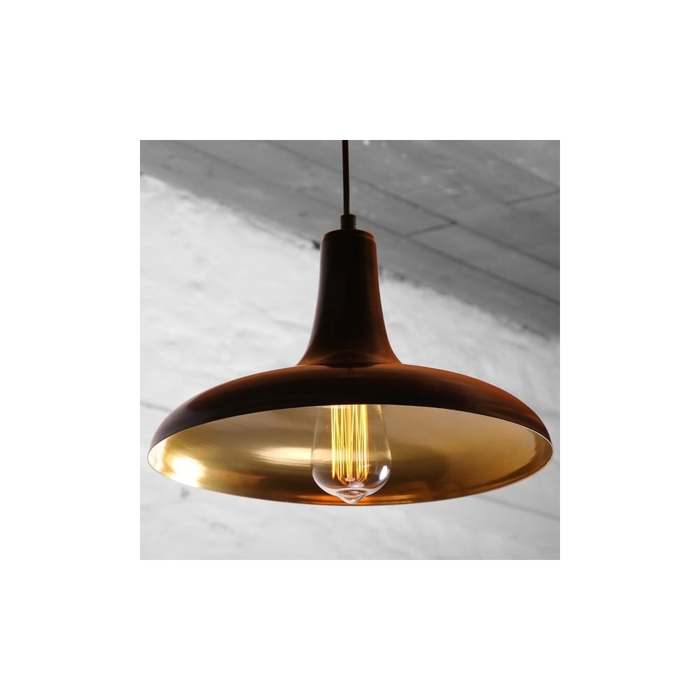 fatima moroccan ceiling pendant light in powder coated matte black and gold