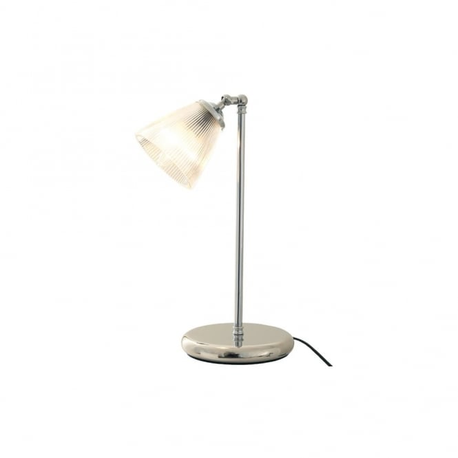 GADAR - Table Lamp In Polished Chrome