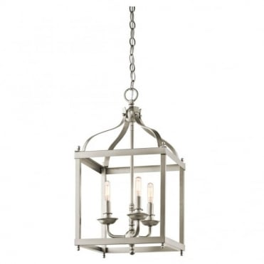 LARKIN - Medium Ceiling Pendant