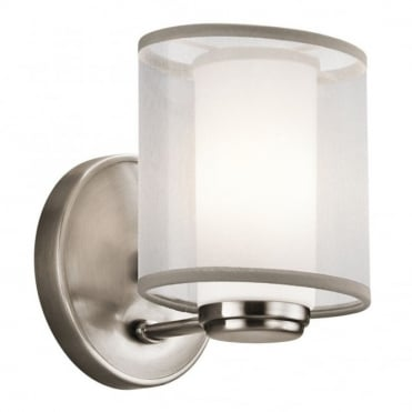 SALDANA - 1 Light Wall Light