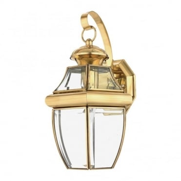 NEWBURY - Exterior Medium Wall Lantern
