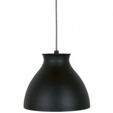 DARLING - Modern Ceiling Pendant Black