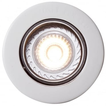 MIXIT - Recessed Spotlight Pro Built-in White