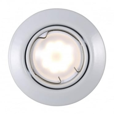 TRITON LED SMD  - White Recessed Ceiling Spot Light