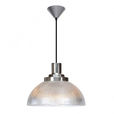 COSMO - Prismatic Glass Ceiling Pendant Light