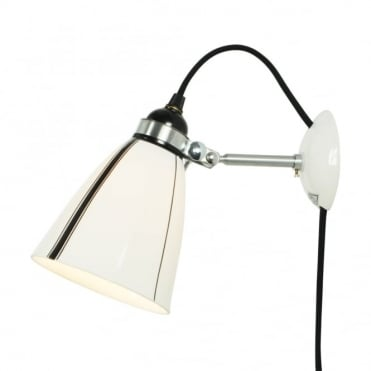 LINEAR - Wall Light With Plug/Switch/Cable