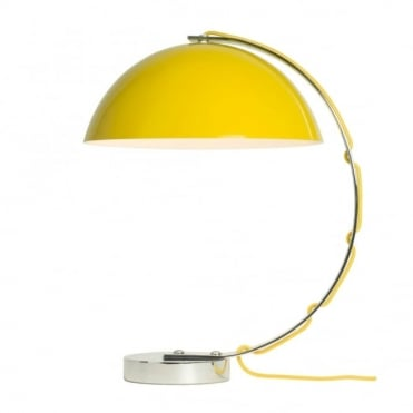 LONDON - Table Light Yellow