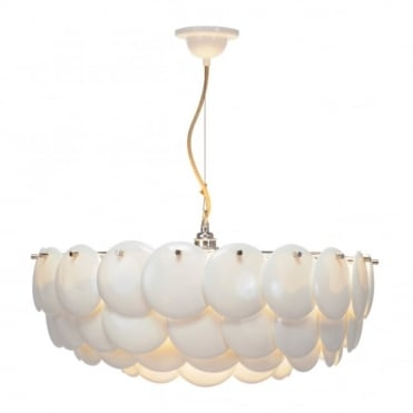 PEMBRIDGE - Size 3 Ceiling Pendant Light Natural