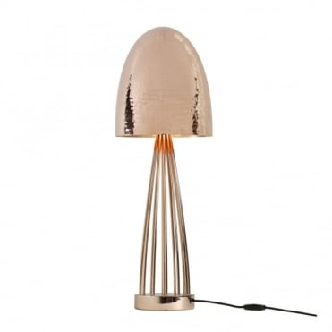 STANLEY - Table Light Hammered Copper