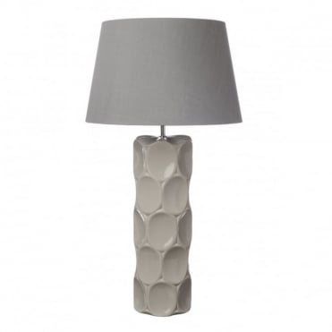 SINTRA - Tl Taupe Ceramic with Shade