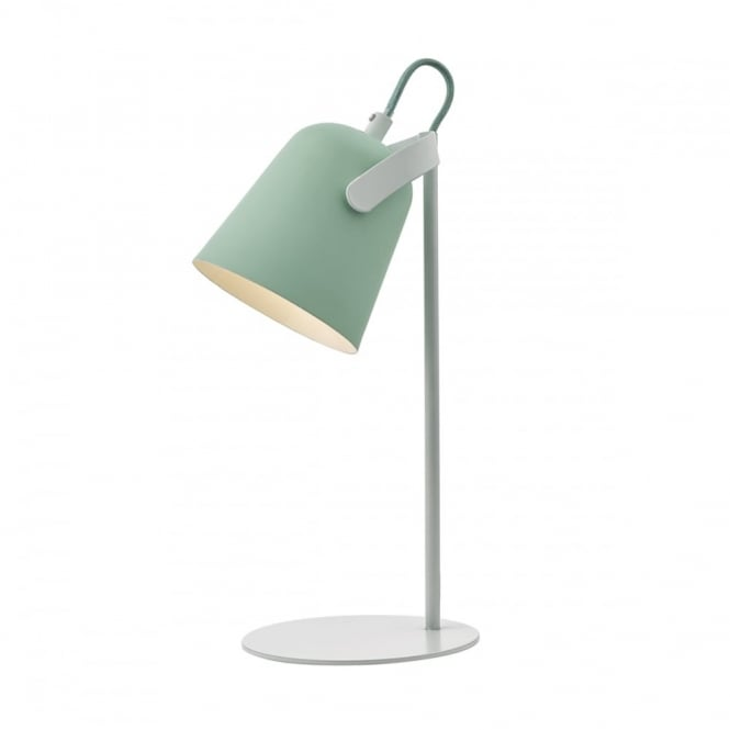 EFFIE - Green White Table Lamp