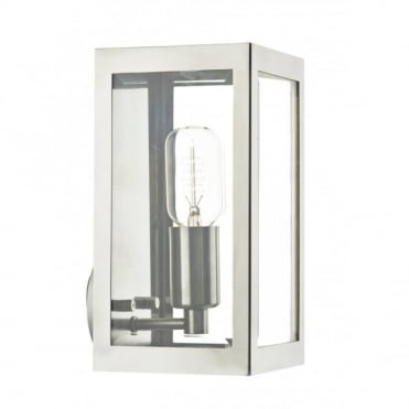 ERA - Bathroom Box Outdoor Wall Light (Steel)