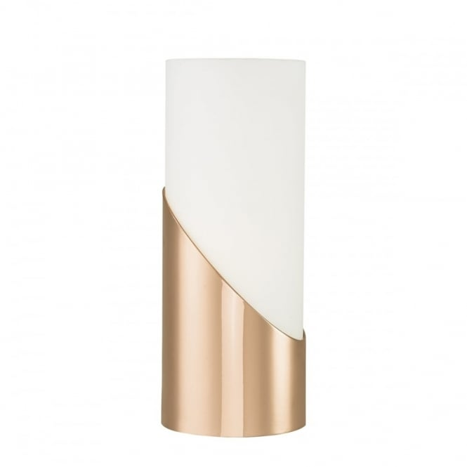 FARIS - Touch Table Lamp Copper