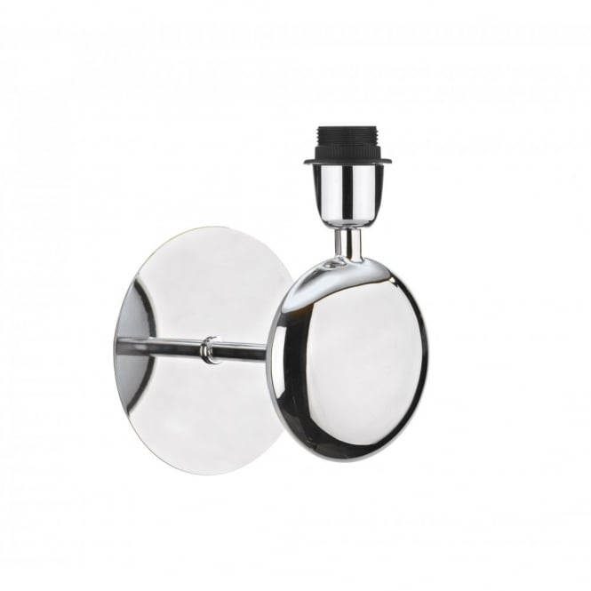 LEXINGTON - Modern Chrome Wall Light Fitting