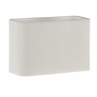 PIZA - Wall Light Replacement Shade Cream