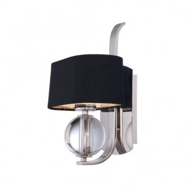 UPTOWN - Gotham 1 Light Wall Light