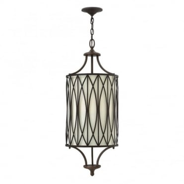 WALDEN - 3 Light Ceiling Pendant