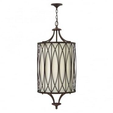 WALDEN - 4 Light Ceiling Pendant