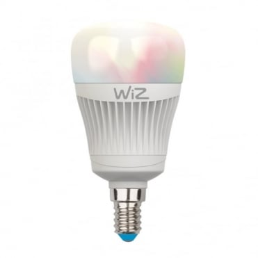 WIZ - Colours C E14 1Pack 400Lm 2700K