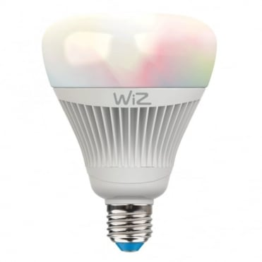 WIZ - Colours G100 E27 1Pack 1055Lm 2700K