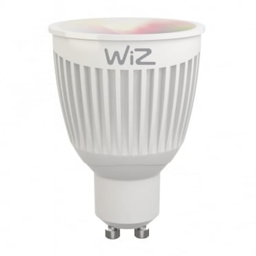 WIZ - Colours GU10 1Pack 345Lm 2700K