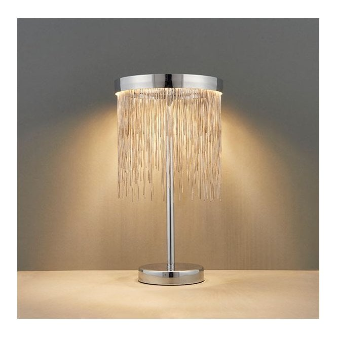 ZELMA Led Table Lamp
